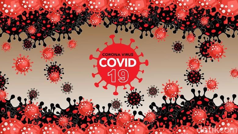 Kasus COVID Bandung Masuk Zona Merah Lagi: Ini Datanya
