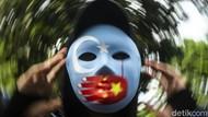 Kemenpora Didemo Terkait Olimpiade Beijing