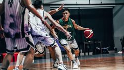 Sambut FIBA Asia Cup, Timnas Basket Genjot Latihan Mulai Pekan Depan