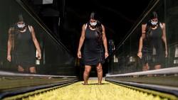 Masker Dobel Untuk Proteksi Ganda Tangkis Varian Ganas Corona