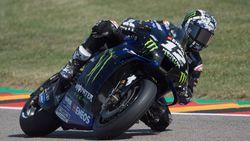 Hasil FP1 MotoGP Belanda 2021: Maverick Vinales Terdepan