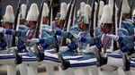 Peringati Perang Kemerdekaan, Venezuela Gelar Parade Militer
