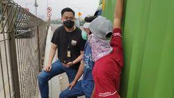 Palak Sopir Truk, Seorang Pria di Cengkareng Ditangkap Polisi