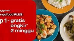 GoFood Beri Promo hingga Rp1 di Waktu Indonesia Belanja Tokopedia
