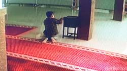 Keterlaluan! Muda-mudi di Maros Mesum di Dalam Masjid dan Curi Kotak Amal