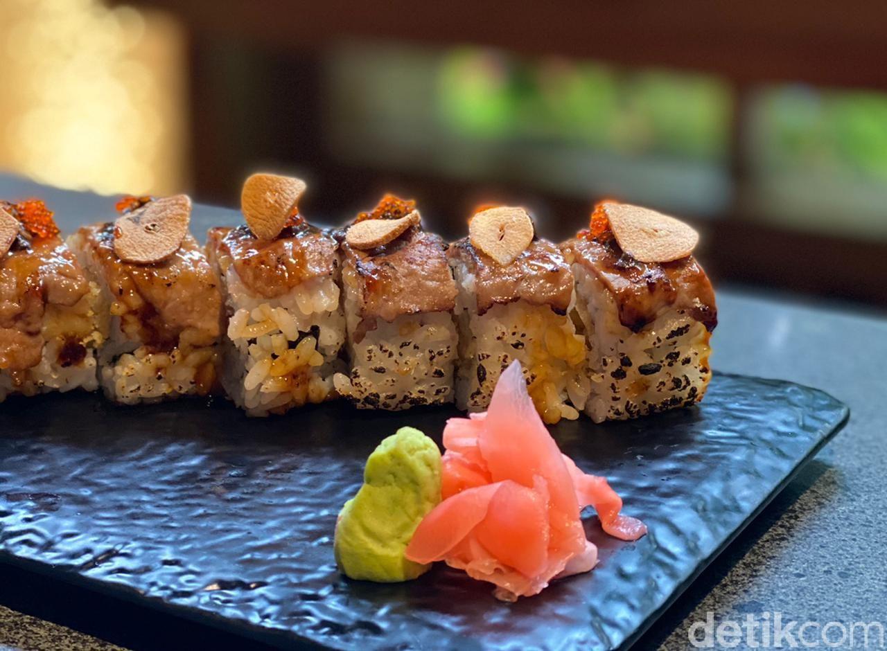 Restoran Kenjiro