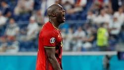 Euro 2020: Romelu Lukaku Bodo Amat Sama Gelar Top Skor