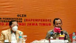 Anggota Komisi XI DPR Dengar Curhatan UMKM Sidoarjo yang Tak Dapat BLT