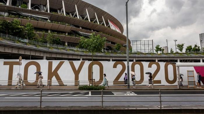 Setelah sempat tertunda selama satu tahun akibat COVID-19, bulan depan Olimpiade Tokyo akan digelar.
