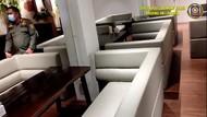 Langgar Aturan PPKM, Restoran Membandel di PIK Jakut Ditutup Satpol PP