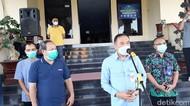 BOR RS Corona di Rembang 87%, Puskesmas Dibuka untuk Isolasi