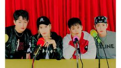 SHINee Bakal Rilis Album Jepang SUPERSTAR 27 Juni