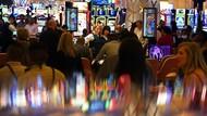 Tempat Judi Las Vegas Bebaskan Pengunjung dari Masker Lho