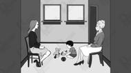 Tes Kepribadian: Bisa Tebak Siapa Ibu Kandung dari Anak di Dalam Gambar?
