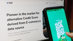 SDB Hadirkan Toko Score, Layanan Penilaian Kredit Berbasis Digital