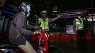 Dianggap Efektif, Polisi Tambah 12 Titik Pembatasan Mobilitas Warga
