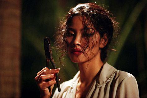 1. Pee Mak Inhuman Kiss, Ghost Game, Art of The Devil Film,sMeat Grinder, Shutter,Siam Square
