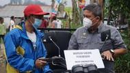 Genjot Produksi Bawang Putih, Kementan Beri Bantuan Petani di Jatim