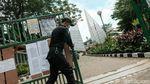 Ingat! Ziarah di TPU Jakarta Dilarang Selama PPKM Diperketat