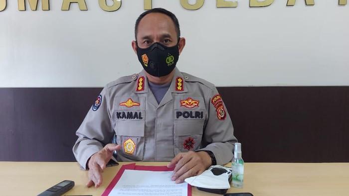 Kabid Humas Polda Papua, Kombes AM Kamal, (dok. Polda Papua)