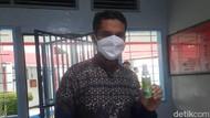 Tragis! 3 Napi di Blora Tewas Usai Nekat Tenggak Hand Sanitizer