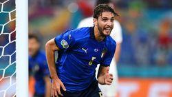 Juventus dan Sassuolo Segera Bahas Transfer Locatelli
