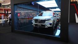 Bocoran Harga Mobil Baru Honda yang Meluncur Besok, Demi Runtuhkan Dominasi Terios-Rush