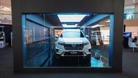 Honda N7X buat Lawan Terios-Rush Meluncur Hari Ini, Simak Bocoran Harga dan Wujudnya