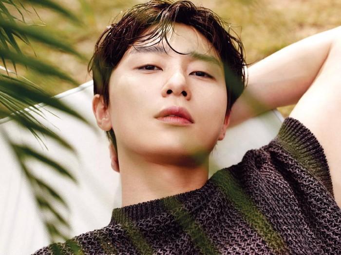 Park Seo Joon