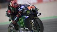 Kunci Kesuksesan Quartararo di MotoGP 2021: Lihai Mengontrol Keausan Ban