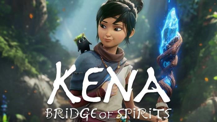Game Kena: Bridge of Spirits yang memakai musik gamelan Bali