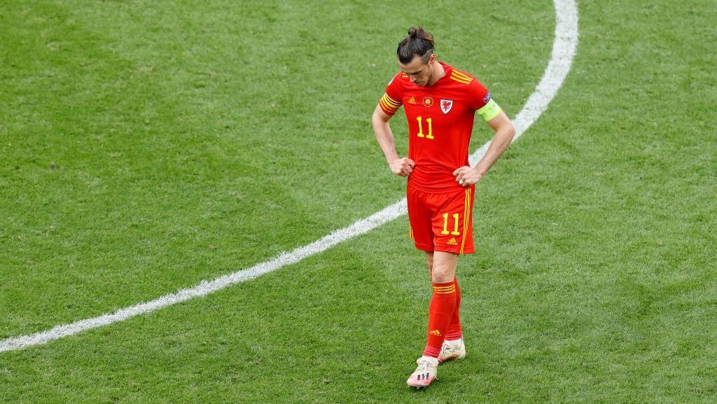 Ditanya Begini, Gareth Bale Langsung Pergi