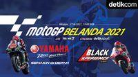 MotoGP 2021: Mesin Menderu Lagi di Assen