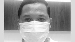Alumni COVID-19: Perjalanan Mental & Spiritual Melawan Virus Corona