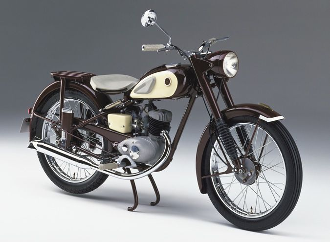 Yamaha A-1