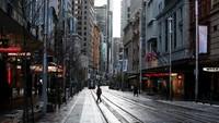 Corona Mengamuk, Polisi Sydney Minta Bantuan Militer Terapkan Lockdown