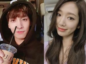 Choi Tae Joon dan Park Shin Hye Go Public, Posting Foto Mirip Bikin Baper