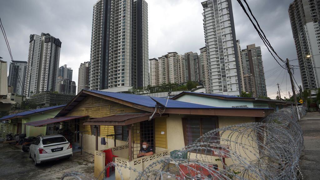 Corona Belum Reda, Malaysia Perpanjang Lockdown