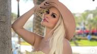 8 Foto Penyanyi Cantik Edit Foto Topless Jadi Pakai Baju, Diserang Netizen