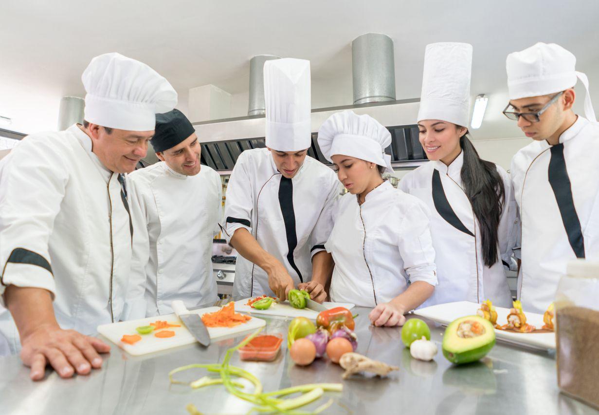Di Curry College Ini Bisa Belajar Meracik Kari Khas Jepang