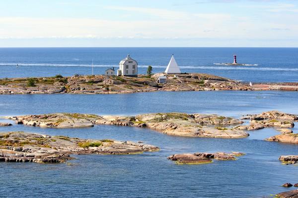 Kepulauan Alan kini punya St Olav Waterway yang dibuka pada tahun 2020. Rute Budaya Eropa bersertifikat pertama dengan seluruh jalurnya dibangun oleh para sukarelawan.