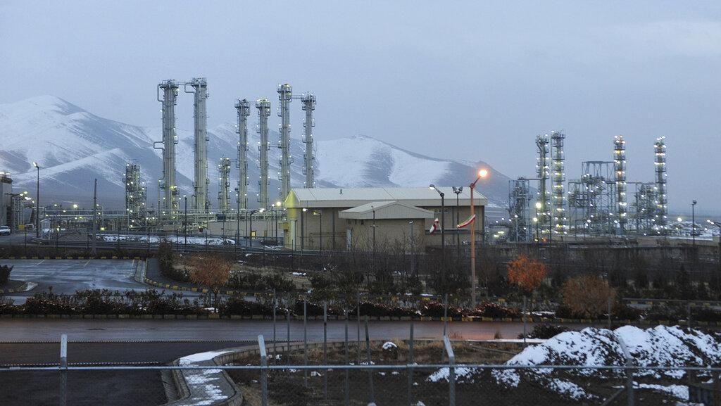 Meraba Teknologi Nuklir dan Satelit Iran yang Bikin AS Murka