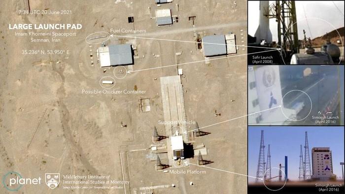 Pemerintah Iran menolak memberikan data dan gambar terkait reaktor nuklirnya ke badan pengawas PBB. Teknologi tersebut yang bikin AS dan badan atom dunia meradang.