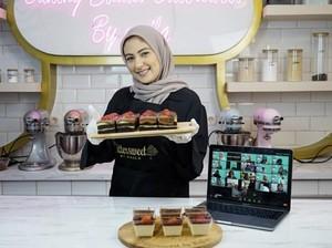 Cerita Pemilik Bittersweet by Najla Manfaatkan Medsos untuk Jualan