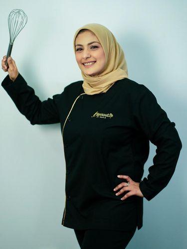 Kisah sukses Najla Bisyir, dibalik Bittersweet by Najla.