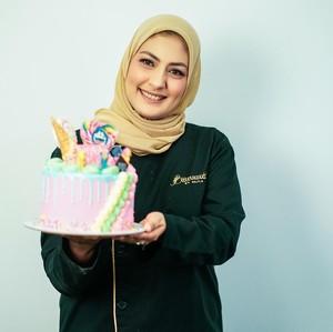 Kisah Ala, Hijabers Pendiri Bittersweet by Najla, Sukses Berawal dari Iseng