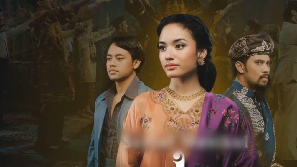 Cerita di Balik Pembuatan Serial Musikal Nurbaya di Tengah Pandemi