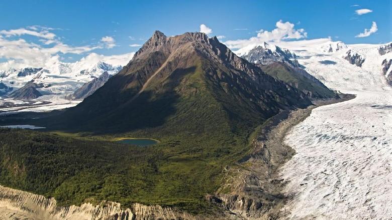 Taman nasional dan cagar alam St Elias