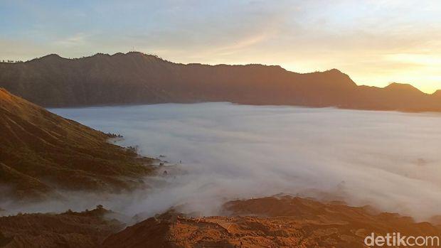 Sunrise Cantik Bromo