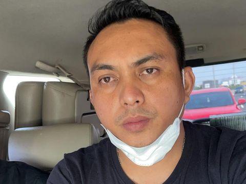 Tampang Pengemudi Pajero Penganiaya Sopir Truk di Jakut (Dok polisi)